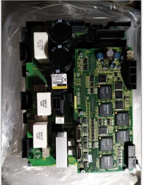 USED Fanuc A06B-6400-H102