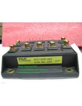 6DI100M-060 IGBT MODULE