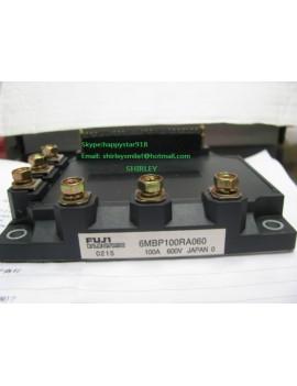 6MB100RA060 IGBT MODULE