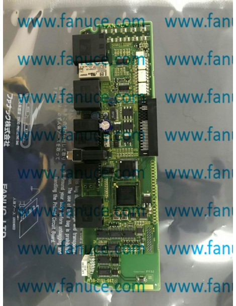 New Fanuc Board A20B-2101-0820 with 90days warranty