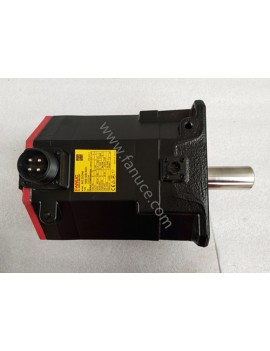 Used Fanuc A06B-0085-B103 Motor In Good Condition