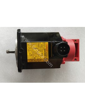 Used FANUC A06B-0102-B580 Servo Motor