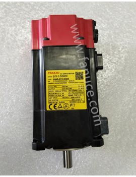 Used FANUC A06B-0115-B804 servo motor In Good Condition