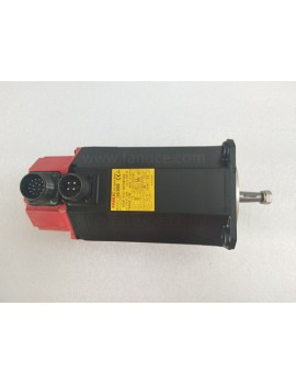 Used Fanuc A06B-0127-B075#7000  Servo Motor In Good Condition In Stock