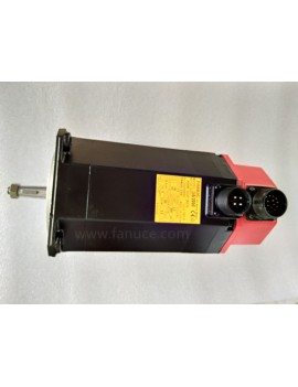 USED FANUC A06B-0127-B076 Servo motor In Stock