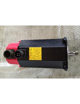 Used Fanuc A06B-0127-B077 servo motor In Stock