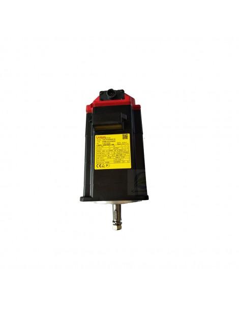 Used Fanuc A06B-2216-B000 Servo motor In Good Condition