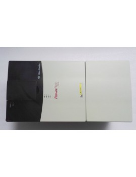 Allen Braley Power Flex converter AC drive  20BC072 400vac input