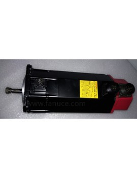 Used Fanuc A06B-0127-B184 Servo Motor In Good Condition
