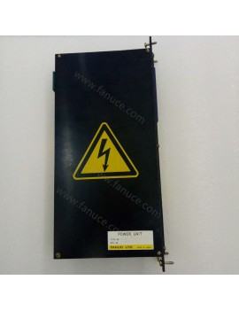 Fanuc power supply A16B-1212-0100-01 for cnc mini milling machine