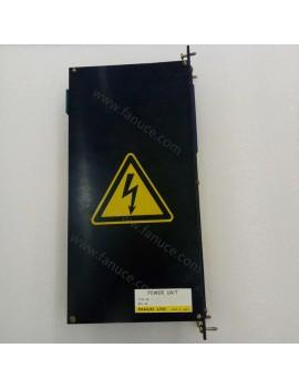 Fanuc power supply A16B-1212-0100-01 for cnc mini milling machine