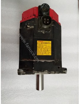 USED FANUC A06B-0141-B075 servo motor In stock
