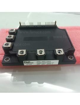 Fanuc IGBT IPM module 7MBP160RTA060-01 A50L-0001-0333