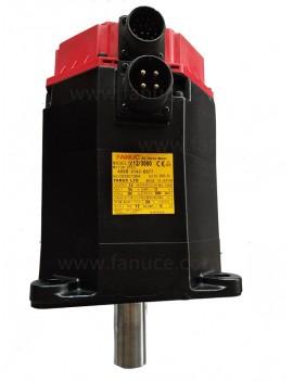 USED Fanuc A06B-0143-B077 servo motor  In Good Condition