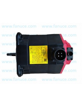 USED FANUC A06B-2075-B007 Servo Motor In Stock