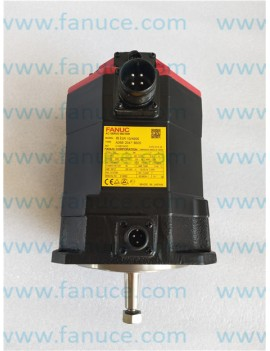 FANUC A06B-2047-B605 Servo Motor  In Good Condition