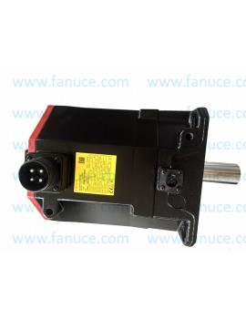 USED FANUC A06B-2085-B407 Servo Motor  In Good Condition