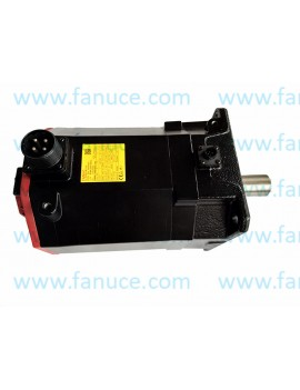 USED FANUC A06B-2087-B403 Servo Motor In Good Condition