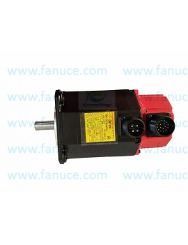 USED Fanuc A06B-0162-B575#0076 A06B-0162-B575 Servo motor  In Good Condition