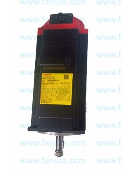 Used Fanuc A06B-0063-B303 Servo Motor In Good Condition