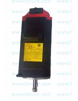 Used Fanuc A06B-0063-B303 Servo Motor In Good Condition