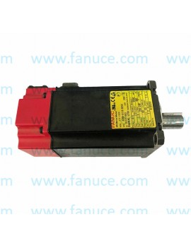USED Fanuc A06B-0116-B203 Servo Motor  In Good Condition In Stock With Warranty