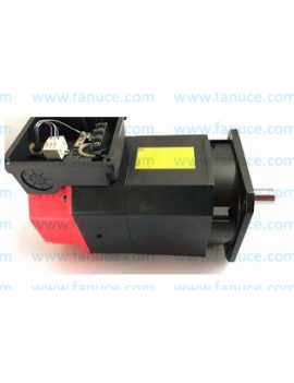USED Fanuc A06B-1444-B200 Servo Motor  In Good Condition In Stock Wtih Warranty