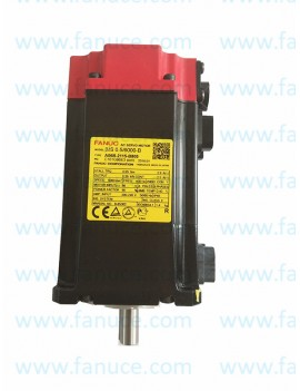 USED FANUC A06B-2115-B805  Servo Motor In Good Condition In Stock
