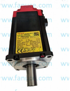 USED FANUC A06B-2116-B103  Servo Motor In Good Condition in Stock
