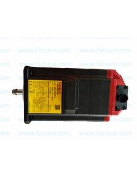 Used Fanuc A06B-2212-B605 Servo motor in Good Condition