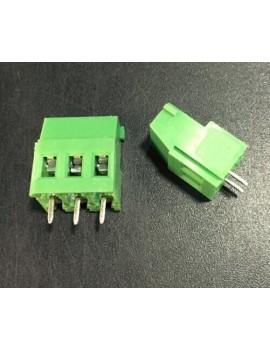 Connector 2P Screw 5.08