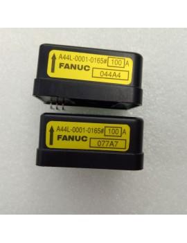 Fanuc  A44L-0001-0165#100A  Modlue