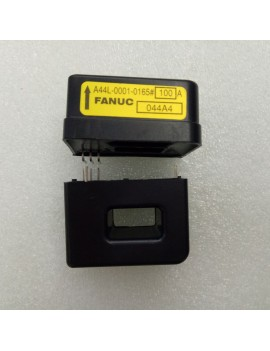 Fanuc A44L-0001-0165#50A Current Sensor A44L00010165#50A PLC Module Unit 1PC