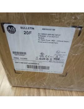 Allen Bradley AC Drive 400VAC Inpput 3 Phase, 37A Oupt 18.5kw