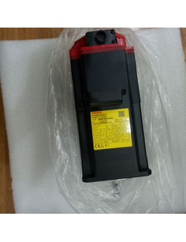 Used Fanuc A06B-0205-B605  AIF2/5000 Servo Motor In Good Condition