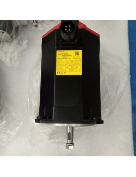 Used Fanuc A06B-0229-B000 Servo motor In Good Condition In Stock