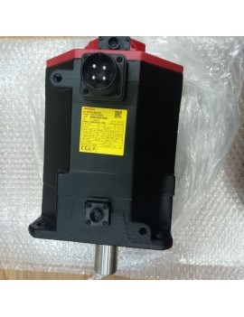 Used Fanuc A06B-0265-B400 AIF22/4000 Servo Motor In Good Condition