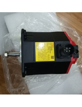 Used Fanuc A06B-0235-B000 AIF8/4000 Servo motor In Good Condition