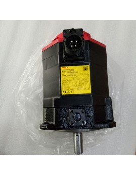 Used Fanuc A06B-0235-B500 AIF8/4000 Servo motor In Good Condition