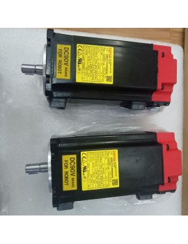 Used Fanuc A06B-0116-B855#0048 Servo motor In Good Condition