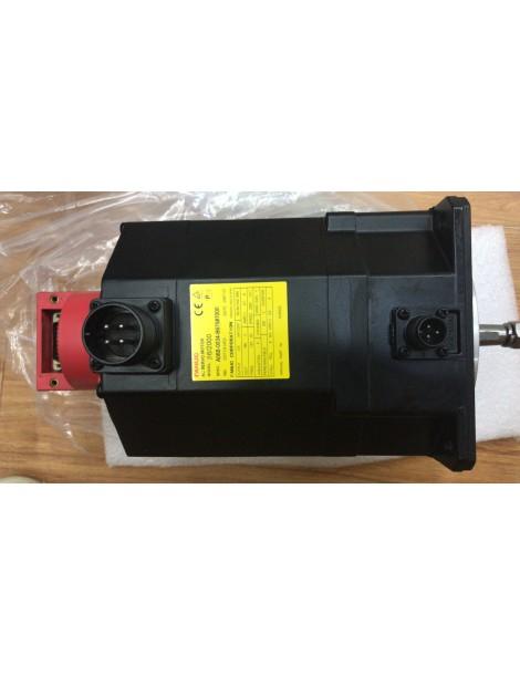 Used Fanuc A06B-0034-B675#7000 Servo motor In Good Condition