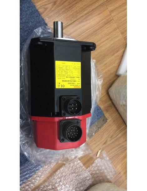 Used Fanuc A06B-0162-B575#7008 Servo motor In Good Condition