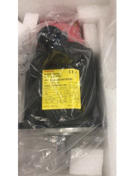 Used Fanuc A06B-0032-B075#7008 Servo motor In Good Condition