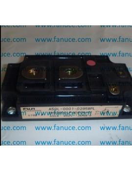 Fanuc IGBT IPM module A50L-0001-0295#PL 1MBI600LP-060A-01 In Stock