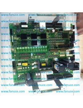 Used Fanuc A06B-6107-H003 PCB Board In Stock