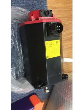 Used Fanuc A06B-0078-B003 Servo motor In Good Condition In Stock