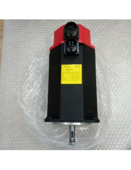 Used Fanuc A06B-0127-B075 Servo motor In Good Condition In Stock