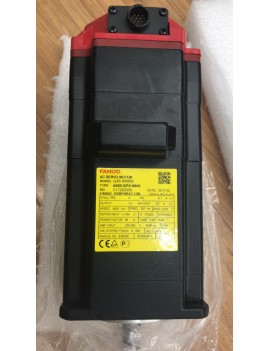 Used Fanuc A06B-0215-B605 Servo motor In Good Condition In Stock