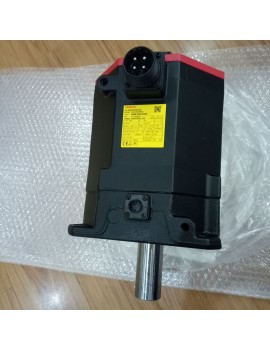 Used Fanuc  A06B-0268-B000  Servo motor In Good Condition