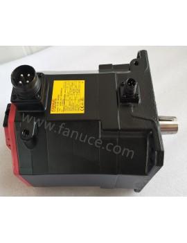 Used Fanuc A06B-2041-B605#S042  A06B-2041-B605 Servo Motor Tested OK